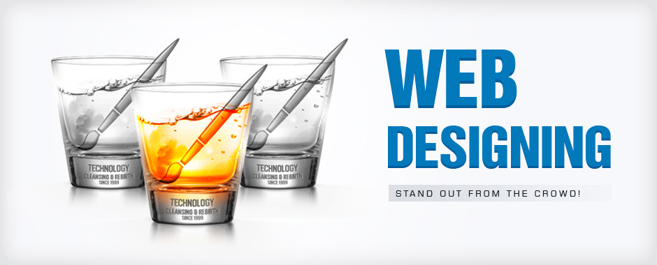 Web Design Development Companies