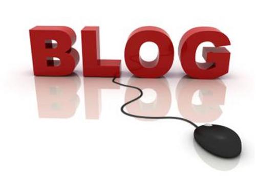 orange county blog service